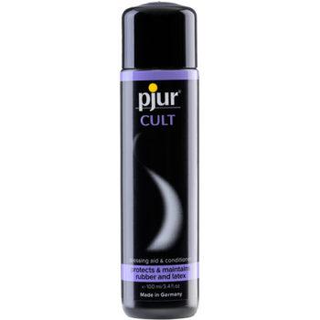 Pjur Cult Latex Gel - 100 ml
