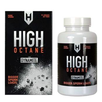 High Octane Dynamite Sperma Verbeteraar