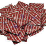 Durex London Red Condooms - 100 stuks