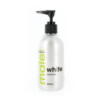 MALE - White Lubricant (250ml)