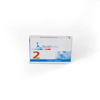 LibidoForte - Voor Mannen - 2 Capsules
