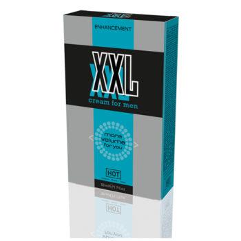 HOT Enhancement XXL Cream Voor Mannen - 50 ml