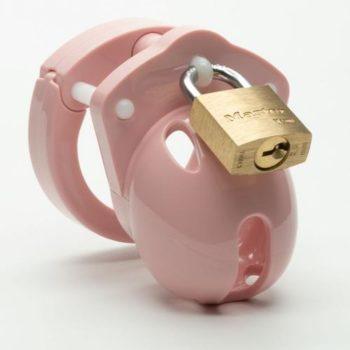 CB-X - Mini Me Kuisheidskooi - Pink