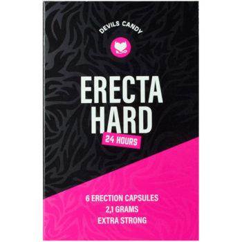 Erecta Hard - Devils Candy