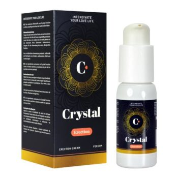Crystal - Erection Cream
