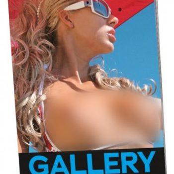 Pin-up Kalender Soft Gallery Girls 2022